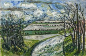 Poul Ekelund: De Levende Landskaber