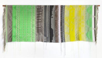 Mette Høyen Andersen: Loom Works