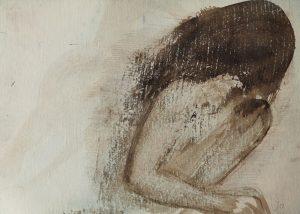John Olsen: Tegninger