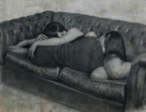 Johan Barrios: Drawing Show
