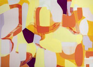 Hansina Iversen: To Interrupt The Line