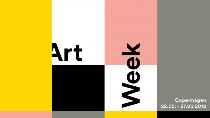 New date for Art Week!