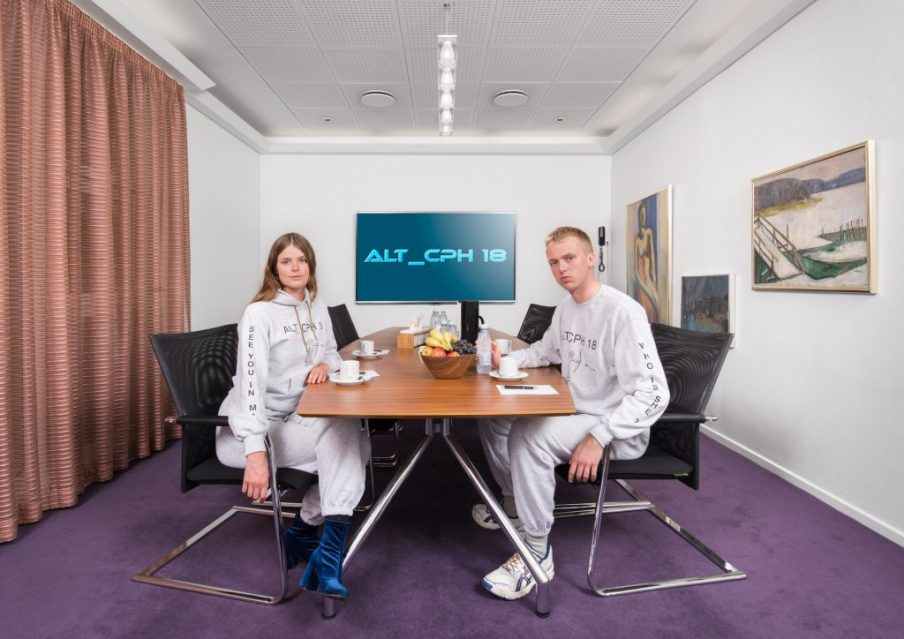 Interview: Alt_Cph '18 Over-Existing