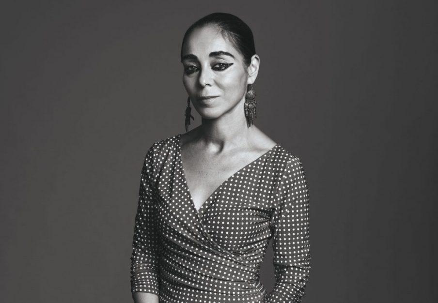 Shirin Neshat: We need artists to rebel