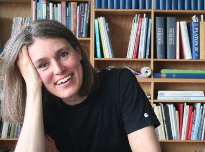 Q&A: Kurator Katrine Borup