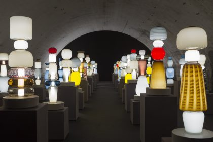 Kunstnerisk kapacitet i Milano