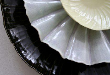Tallerkensmækker keramik