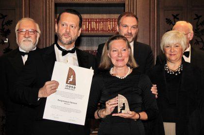 Designmuseum Danmark vinder fornem pris