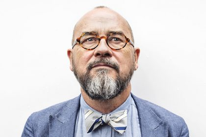 Michael Bojesen bliver ny bestyrelsesformand for Statens Kunstfond