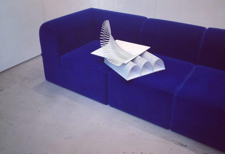 Tekstiler til forbedring af rummet