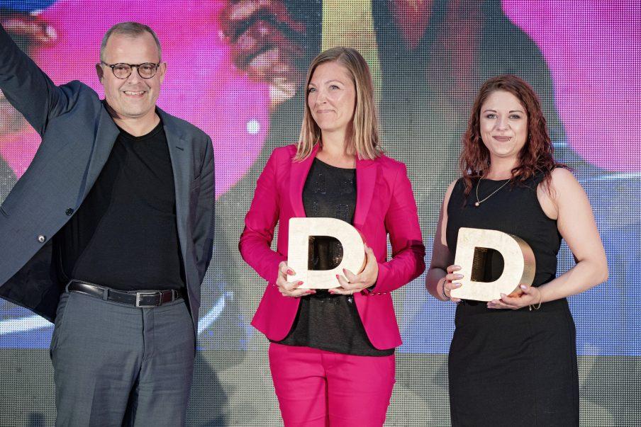 Danish Design Award 2018