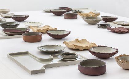 Q&A: Anne Tophøj / keramiker